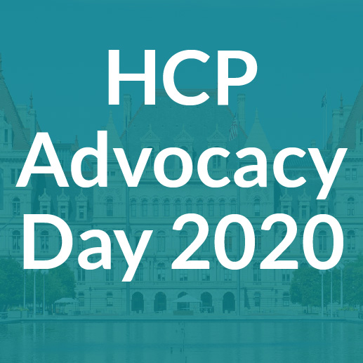 2020 HCP Advocacy Day