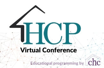 HCP 2020 Virtual Management Conference & Exhibition