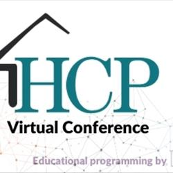 HCP Conference Virtual Education Package
